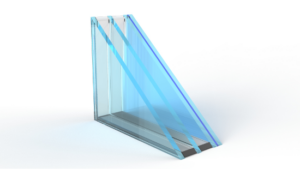 Double Insulated Laminated