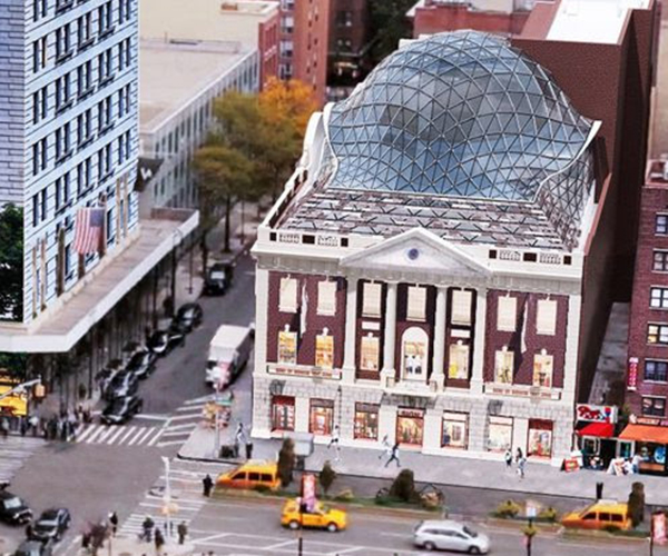 Cover Photo 44 Union Square